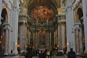 Blog - Sant'Ignacio